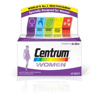 Centrum Women (60 tabletas)