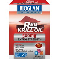 Bioglan Red Krill Oil (500mg) (30 Capsules)