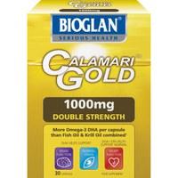 Bioglan Calamari Gold (1000 mg)
