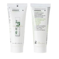 KORRES Aloe et Dittany Conditioner (40 ml)