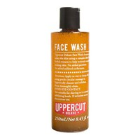 Gel limpiador para hombre Uppercut Deluxe Men's Face Wash (250 ml)