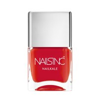 nails inc. Hampstead Grove Nailkale Nail Varnish (14ml)