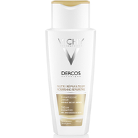 Vichy Dercos Nourishing Cream Shampoo 200ml.