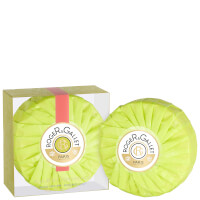 Roger&Gallet Fleur d'Osmanthus Round Soap Travel Box 100 g