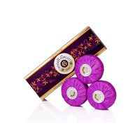 Roger&Gallet Gingembre Soap Dose 3 X 100 g