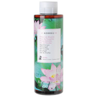 Gel de ducha Water Lily de KORRES (250 ml)