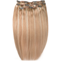 Beauty Works Deluxe Clip-In Hair Extensions 18 Inch - Bohemian 18/22