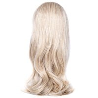 Extensiones de cabello Double Volume Remy de Beauty Works - La Blonde 613/24