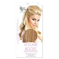 Beauty Works Volume Boost Hair Extensions - Tanned Blonde 10/14/16