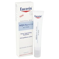 Eucerin® Aquaporin Aktive revitalisierende Augencreme (15 ml)