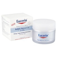 Eucerin® Aquaporin Active Hydration for Dry Skin (50ml)