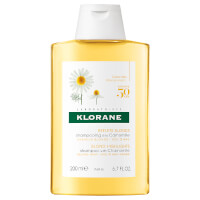 KLORANE shampooing à la camomille cheveux blonds (200ml)