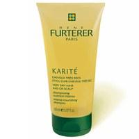 René Furterer KARITE shampooign nourrissant (150ml)
