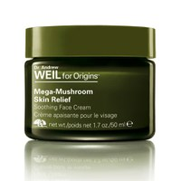 Origins Dr. Andrew Weil for Origins Mega-Mushroom Skin Relief Soothing Face Cream 50 ml