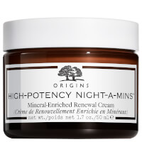 Crema renovante enriquecida con minerales Origins High Potency Night-A-Mins™ (50ml)