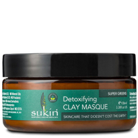 Sukin Super Greens Masque 100 ml