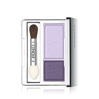 Clinique All About Shadow Duo Twilight Mauve/Brandied Plum