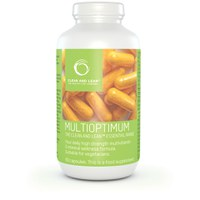 Multioptimum de Bodyism Clean and Lean