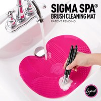 Sigma Spa®Brush清洁垫