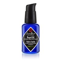 Aceite para barba de Jack Black (30 ml)