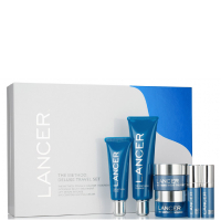 Lancer Skincare The Method: Deluxe Travel Set