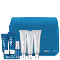 Bolsa de Viaje Lancer Skincare The Method