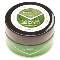 Cera para el bigote Awakening de Men Rock - Sicilian Lime and Caffeine