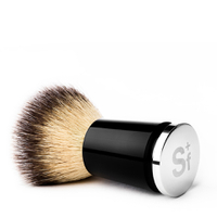 Scaramouche & Fandango Men's Synthetic Shave Brush