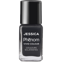 Vernis à ongles Phénom Jessica Nails Cosmetics - Caviar Dreams (15 ml)