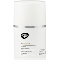 Crema iluminadora 24 horas Age Defy+ de Green People (30 ml)