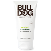 Limpiador facial Original de Bulldog (150 ml)