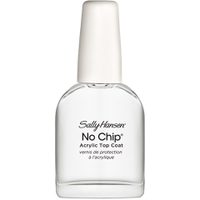Esmalte de acabado No Chip Acrylic Top Coat de Sally Hansen 13,3 ml