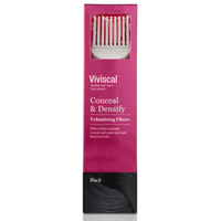 Viviscal Hair Thickening Tresse Women - Black