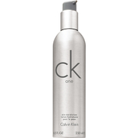 Calvin Klein One Body Moisturiser (250ml)