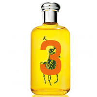 Ralph Lauren Big Pony Jaune N°3 Eau de Toilette 50ml