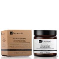 Masque épurant Expert de nuit Dr Botanicals (50 ml)
