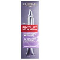 Crema de ojosRevitalift Filler Renew Eye Cream de L'Oréal Paris
