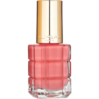L'Oréal Paris Color Riche Vernis A L'Huile Nail Varnish - Rouge Sauvage 5ml
