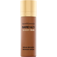 bareMinerals Lovescape bareSkin Sheer Sun Serum Bronzer 30 ml
