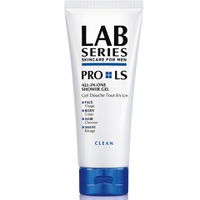 Lab Series Skincare for Men Pro LS All-in-One Body Wash (200ml)
