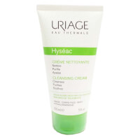 Uriage Hyséac Rinse-Off Cleansing Cream (150 ml)