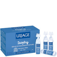 Uriage Natural Decongestant Spray for Eyes and Nose (8 x 5ml)