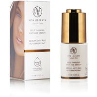 Vita Liberata Anti-Ageing Self Tanning Serum (15 ml)