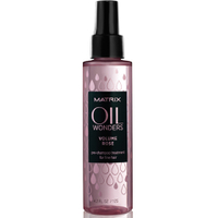 Matrix Oil Wonders Volume Rose Traitement Pre-shampoing pour cheveux fins (125ml)