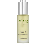 Soin en gouttes Power D Zelens (30 ml)