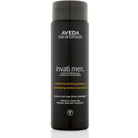 Aveda Invati Men's Exfoliating Shampoo (250 ml)