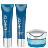 Lancer Skincare The Lancer Method Sensitive (Worth £213)