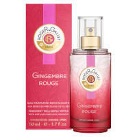 Roger&Gallet Gingembre Rouge Fresh Fragrant Water Spray 50 ml