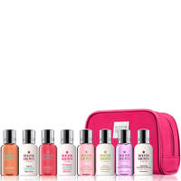 Molton Brown Women's Explore Luxury Bath and Body Collection