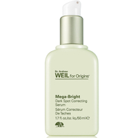 Dr. Andrew Weil for Origins Mega-Bright Dark Spot Correcting Serum 50ml
